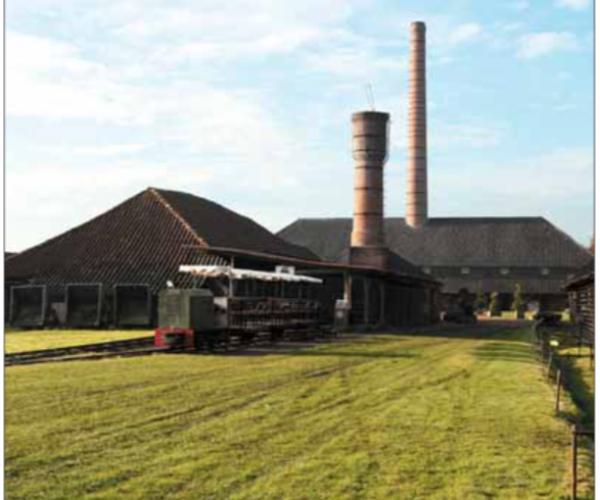 Opa en Oma Dag bij Steenfabriek de Werklust  op dinsdag 20 juli