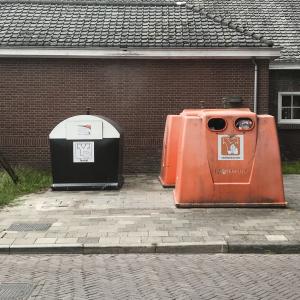 Gemeente gaat boetes uitdelen voor verkeerde afvalscheiding