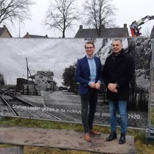 Een historisch uitzicht voor Maartens-Stede