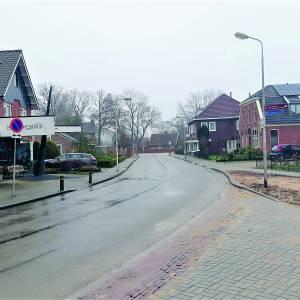 Werkzaamheden Bernard Leurinkstraat