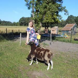 Zorgboerderij Hoge Boekel wil deelnemers op het gemak stellen