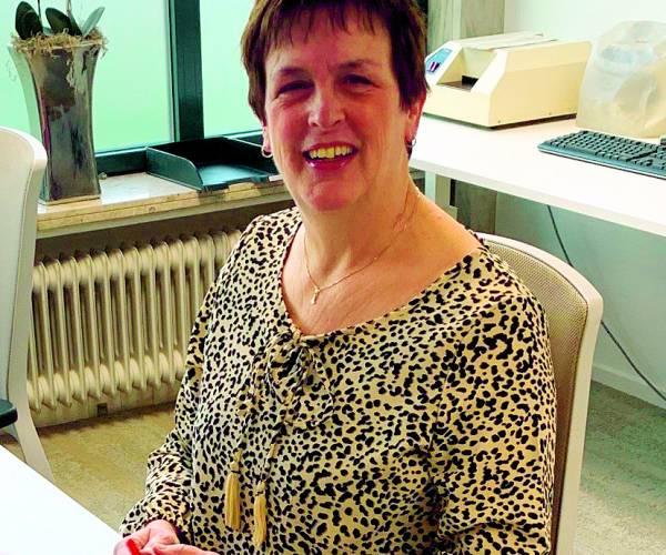 Achter de schermen bij de Tweede Kamerverkiezingen: Ingrid Koop