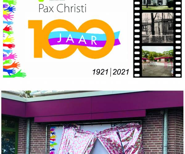 Basisschool Pax Christi viert eeuwfeest
