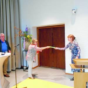Gemeentehuis Losser 50 jaar