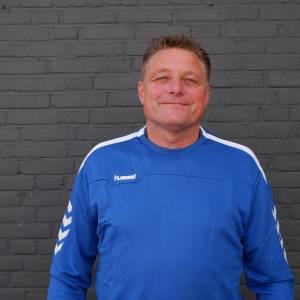 Erik Hellegers neemt na dit seizoen afscheid van AJc'96