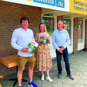 Touristinfo Losser verhuist naar Uit in Twente