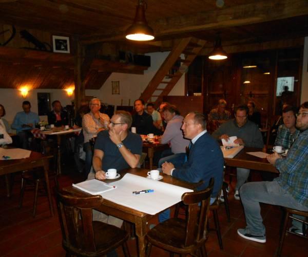 Lokaal sportakkoord met verenigingen en clubs in Gemeente Losser