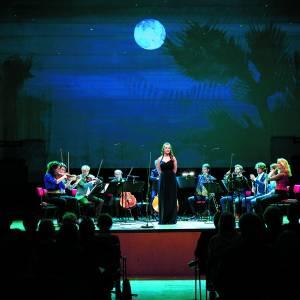 Shakespeare en Mendelssohn in Overdinkel