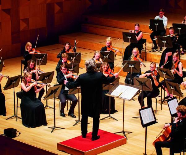 Brechje Weijmans: het draait om samen muziek maken
