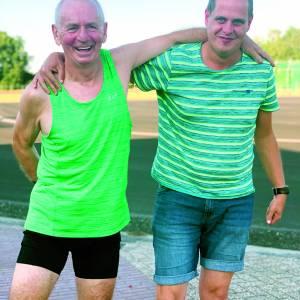 Roy Huttenhuis maakt overstap naar Iphitos